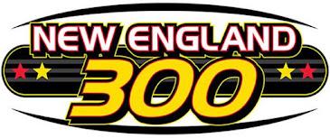 Race 28: New England 300 at NHMS