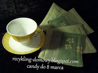 Candy w Recykling Domowy