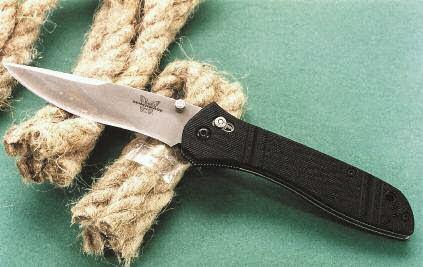 финишная заточка ножа и клинка