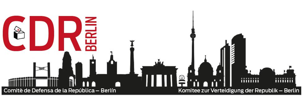 Comitè de Defensa de la República - Berlín