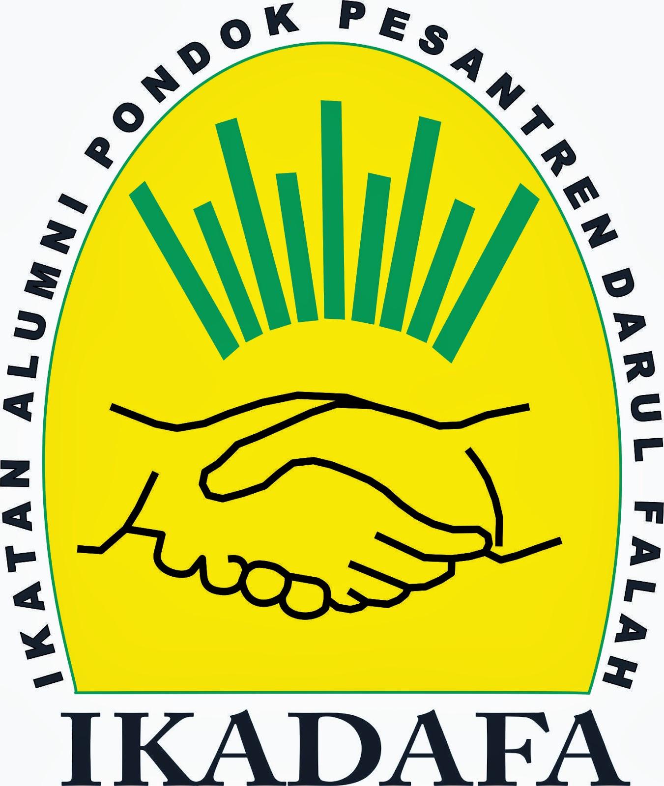 IKADAFA: Logo