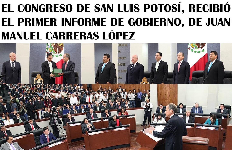 LXI LEGISLATURA DE SAN LUIS POTOSÍ: ACUERDOS A TU FAVOR.