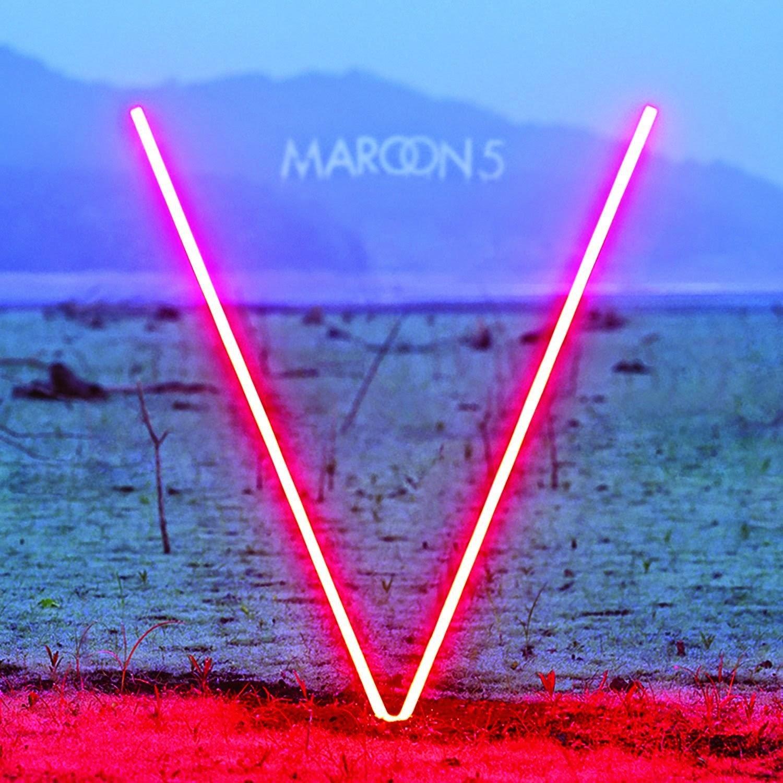 Maroon 5  V CD Album at Discogs