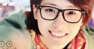 Shin Dong Woo (CNU B1A4)