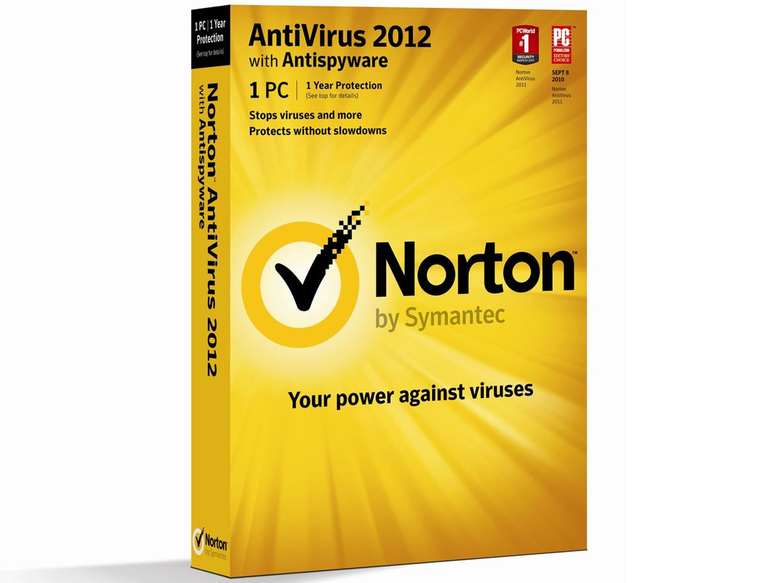 Welove Giveaways 6 Months Free Norton Antivirus 2012
