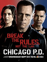 Serie Chicago PD 1X10