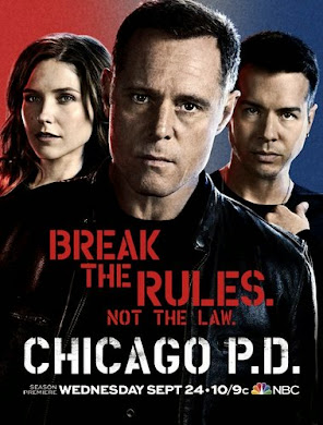 Chicago PD 4X08