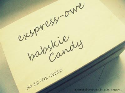 expressowe babskie candy