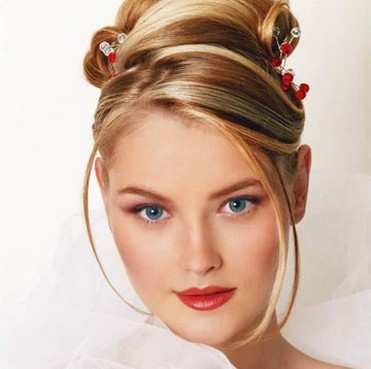 Up Hairstyles for Wedding