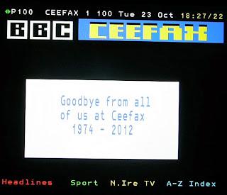 Ceefax Closing Down Screens 7 (c) Souriau