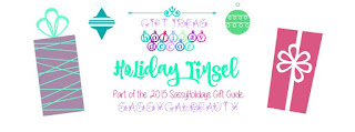 2015 Holiday Tinsel Guide