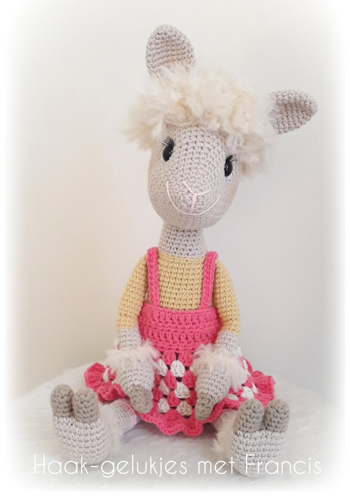 Anna Alpaca (kooppatroon)