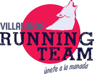 Villalobos Running Team