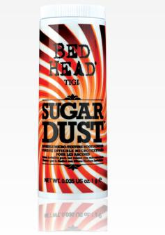 sugar dust tigi