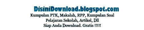 Download PTK, Skripsi, Makalah, Contoh Soal, RPP Dan lain-lain