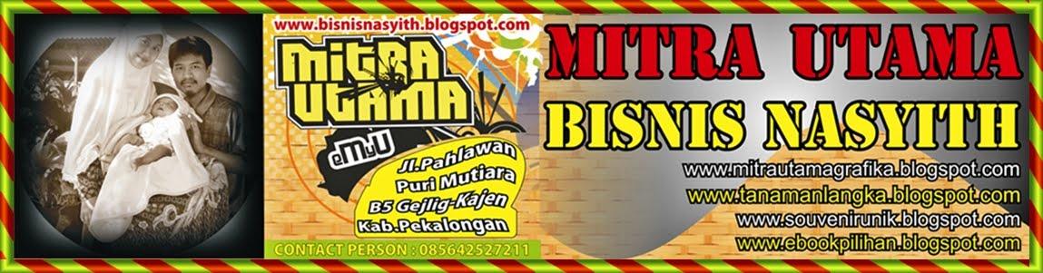 Mitra Utama_Bisnis Nasyith