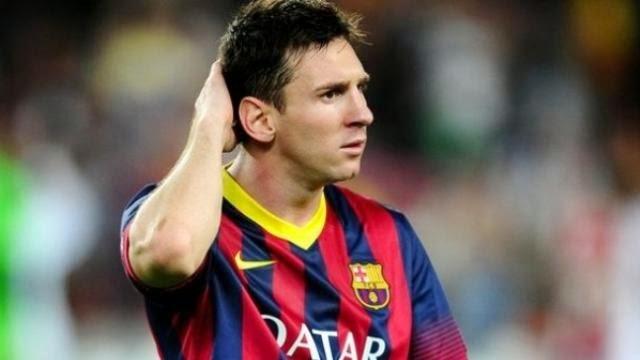 كيف رفض ميسي عرض ريال مدريد الخيالي
