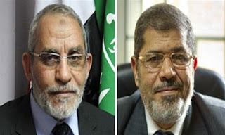 بديع لمرسي : سيدي الرئيس أنا مواطن من رعاياك