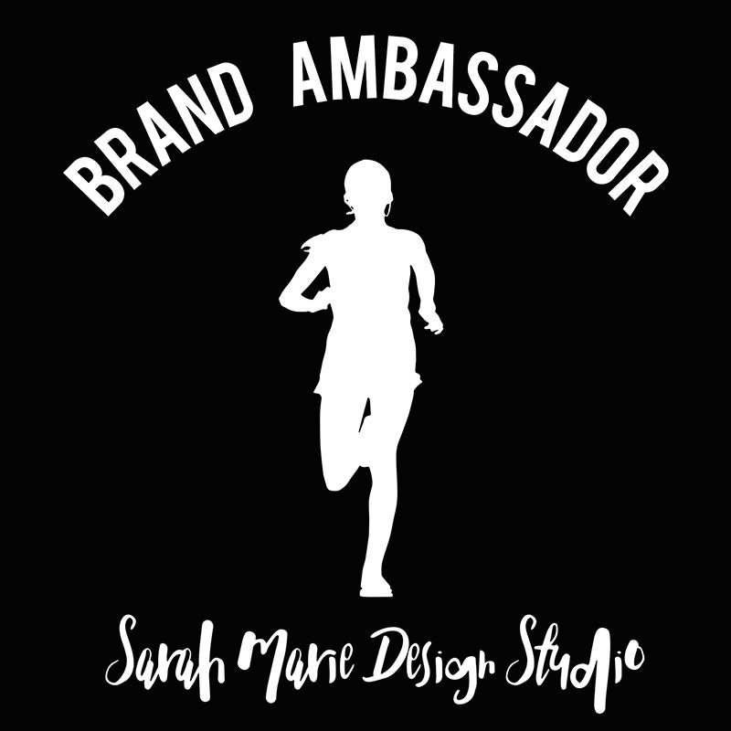 Sarah Marie Design Studio Ambassador