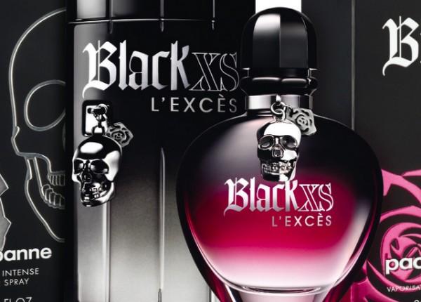 En ucuz Black XS L'Exces For Her Bayan Parfüm