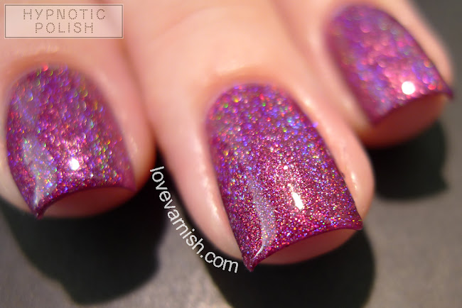 Glam Polish Cancer