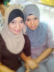 my sweet sis :)