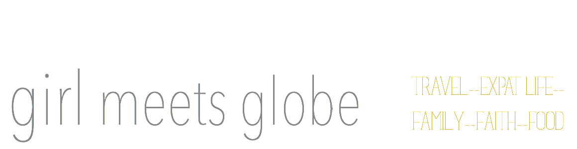 Girl Meets Globe