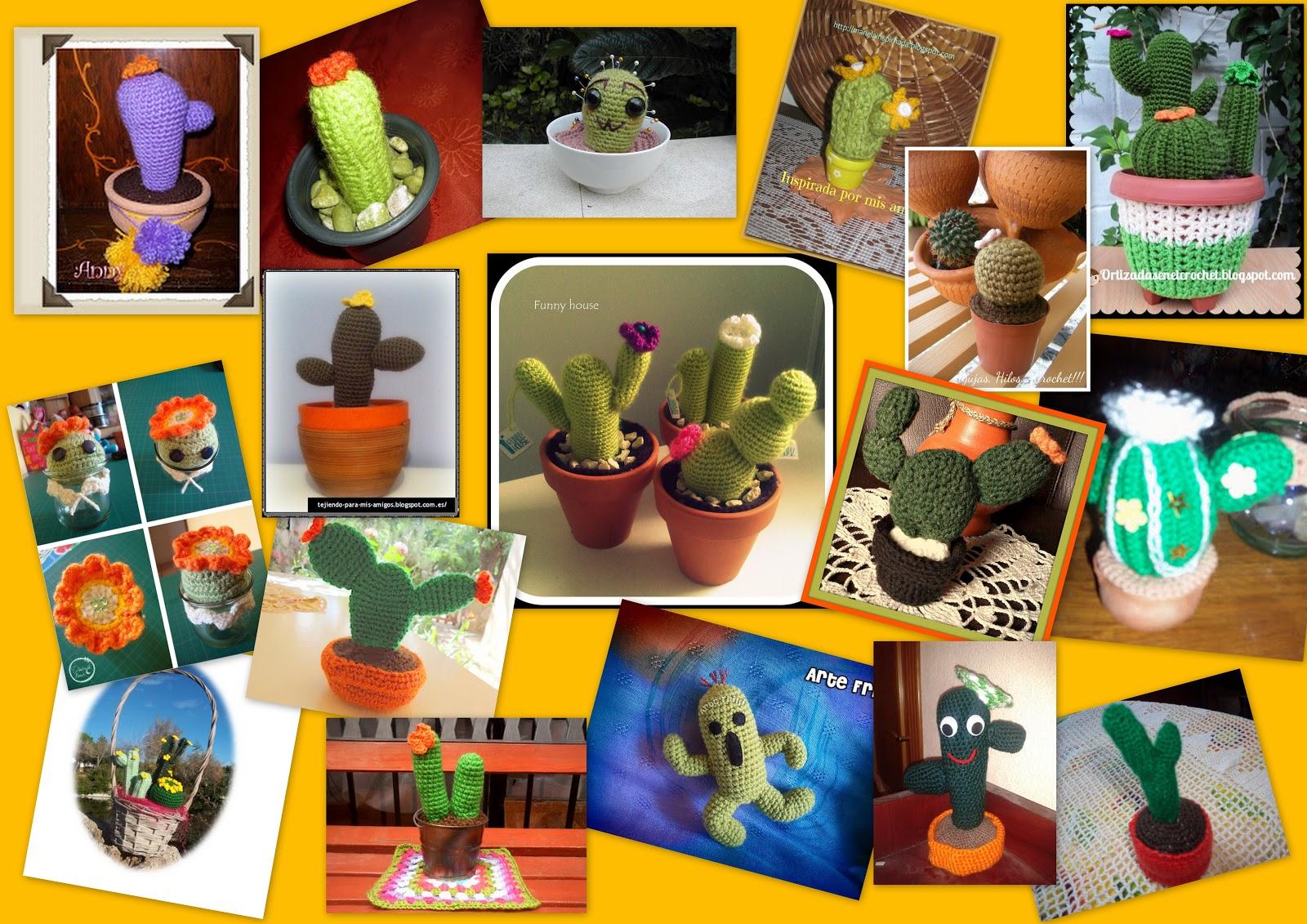 Reto cactus terminado