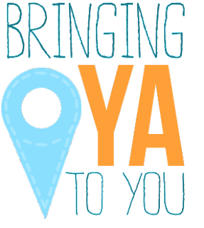 Book Tour: Bringing YA to You
