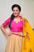 Sri Mukhi glamorous photo shoot-thumbnail-8