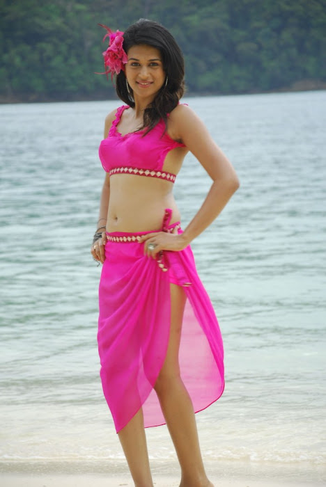shraddha das spicy new from mugguru, shraddha das photo gallery