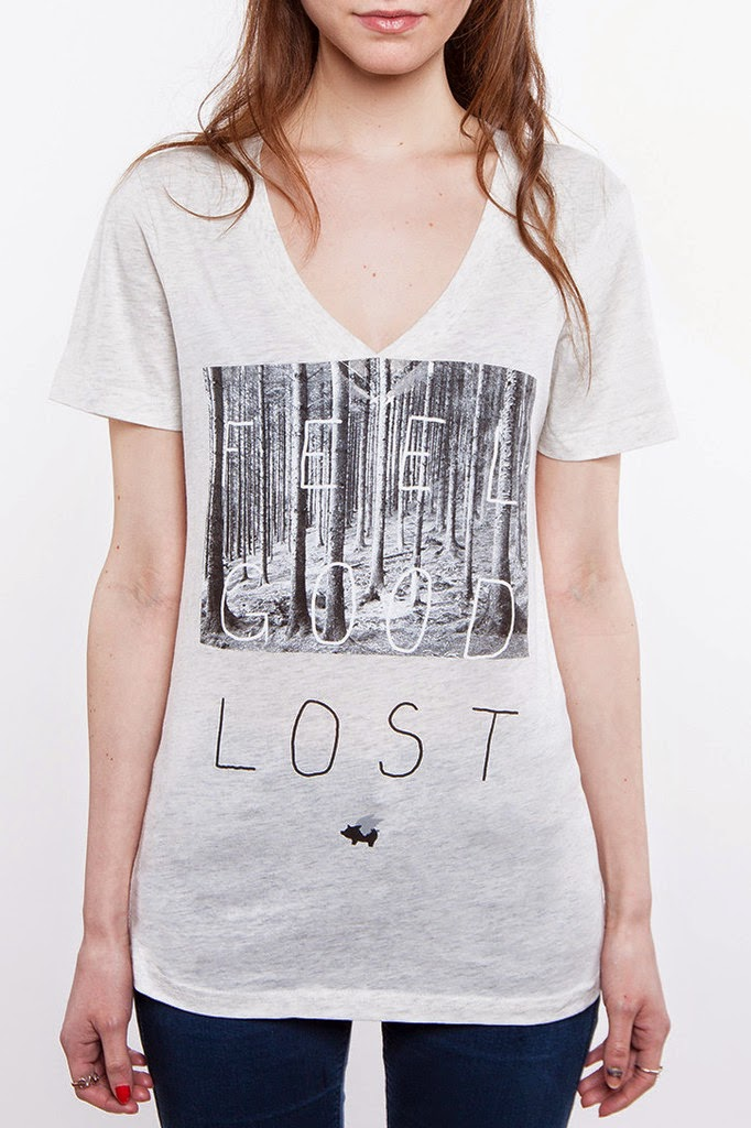 http://glamourkills.co.uk/collections/girls-sale/products/feel-good-lost-v-neck-tee#