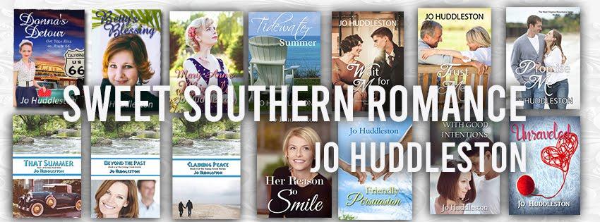 Sweet Southern Romance