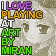 Artbymiran Challenge