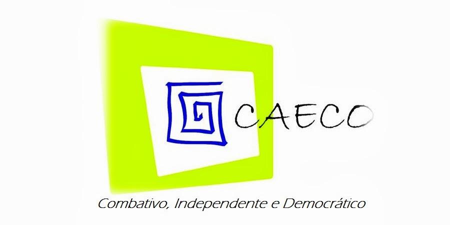 """Centro Acadêmico de Economia """"José James da Silveira"""" - UEM"""