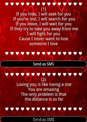Love Quotes Valentines Day Awesome I Love You Quotes For Valentines Day 2013  I Love You Pictures