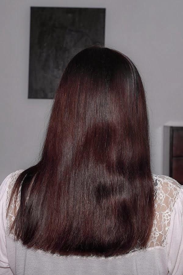 aktualne włosy