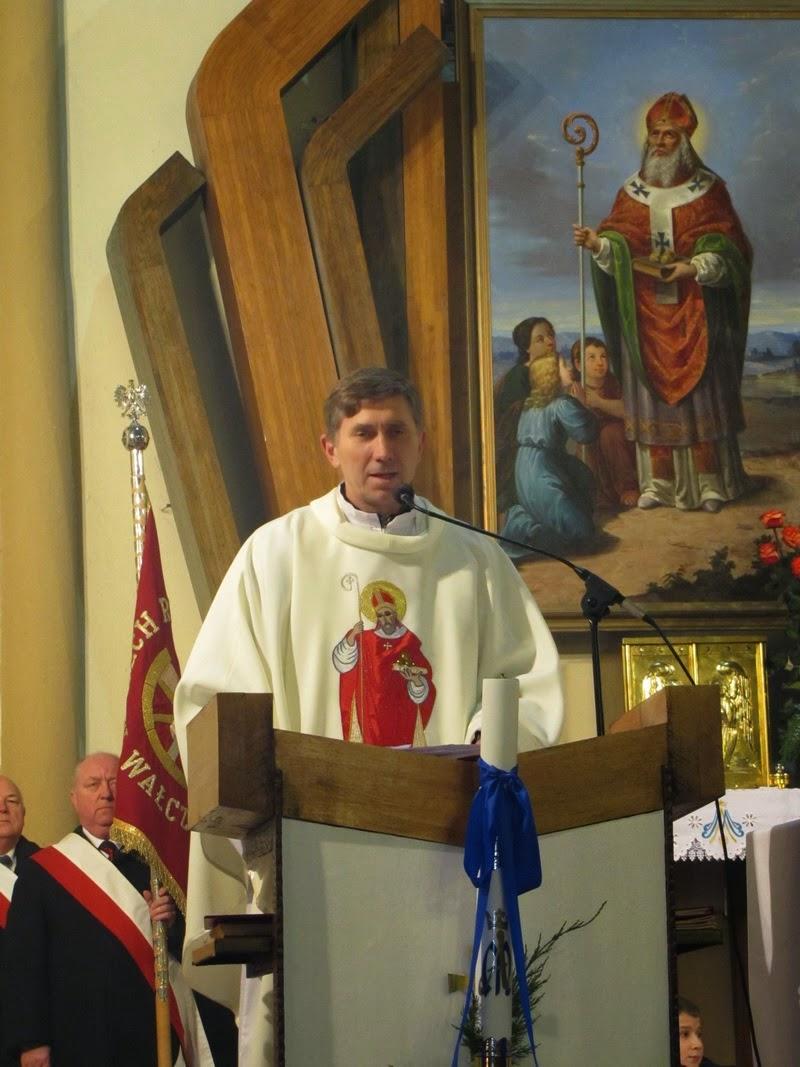 ksiądz Bujak Janusz Koszalin