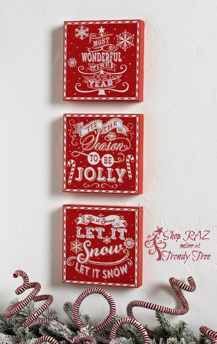 http://www.trendytree.com/raz-christmas-and-halloween-decor/raz-10-christmas-message-plaque-set-of-3.html