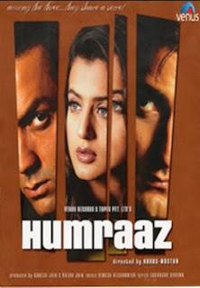 Amisha Patel Bobby Deol and Akshay Khanna starring on My Bollywood Stars