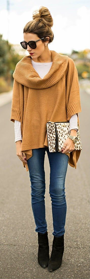 Sweater and booties