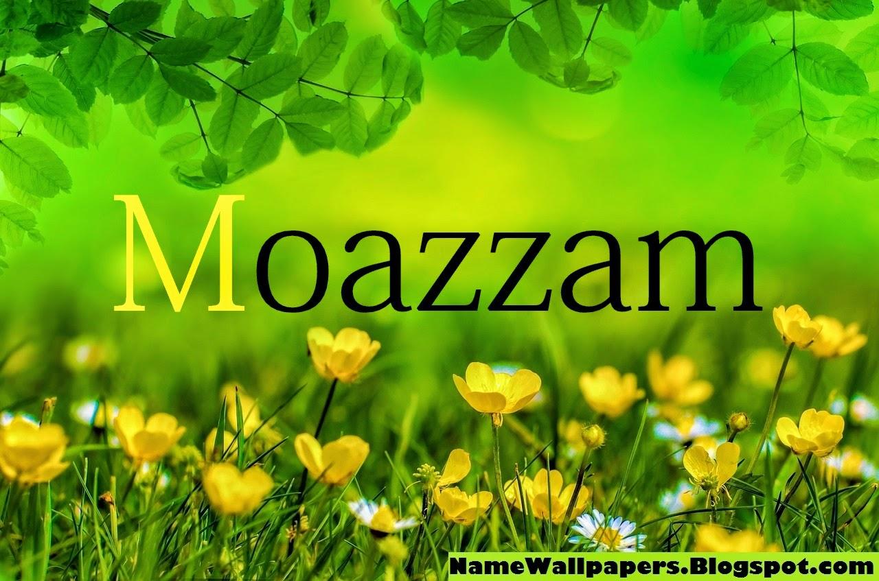 N Name Logo Wallpaper Moazzam Name Wallpaper...