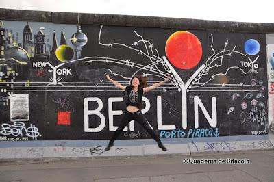 berlin, muro berlin