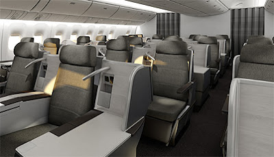 air canada new executive first seats
