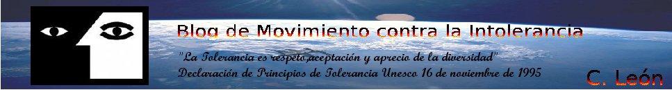 Movimiento contra la Intolerancia Castilla y León