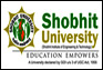 Shobhit University Toll Free Number
