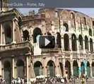 Italy part 2 - Travel Guide. Rome.