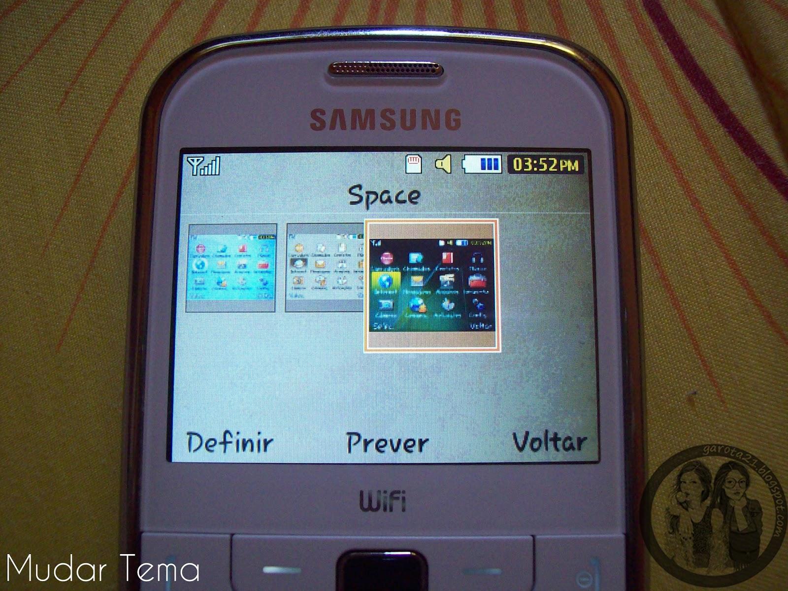 Baixe agora mesmo os papéis de parede do Samsung  - imagens para celular da samsung