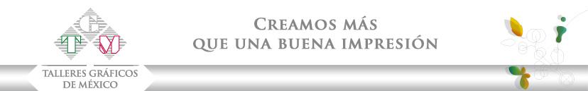 Talleres Gráficos de México