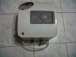 jual ariston bekas heater listrik